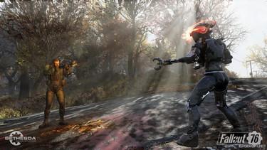 Bethesda не собиралась забрасывать Fallout 76