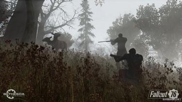 Fallout 76: 19 нових скриншотів 15