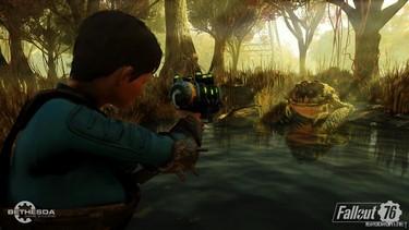 Fallout 76: 19 нових скриншотів 16