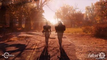 Fallout 76: 19 нових скриншотів 11