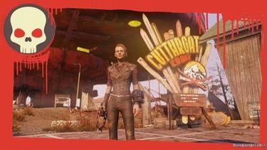 Fallout 76: Про фракції у грі 2