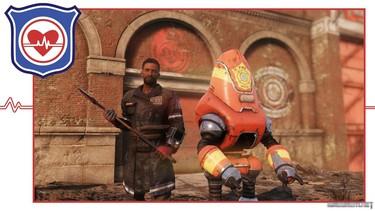 Fallout 76: Про фракції у грі 3