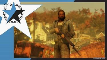 Fallout 76: Про фракції у грі 4