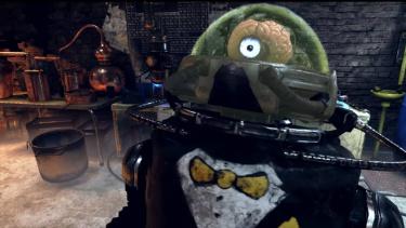 Игра Fallout 76 получила крупное обновление