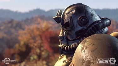 Fallout 76: Скриншоти гри 10