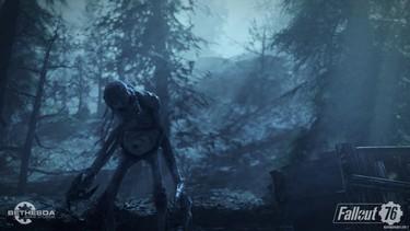 Fallout 76: Скриншоти гри 12