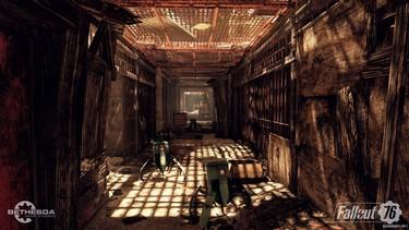 Fallout 76: Скриншоти гри 13