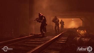 Fallout 76: Скриншоти гри 2