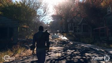Fallout 76: Скриншоти гри 4