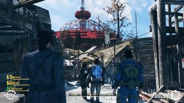Fallout 76: Скриншоти гри 5