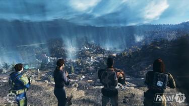 Fallout 76: Скриншоти гри 6