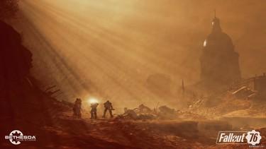 Fallout 76: Скриншоти гри 7