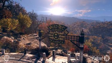 Fallout 76: Скриншоти гри 9