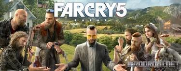 Far Cry 5: Состоялся релиз дополнения «День лютых зомби» (Dead Living Zombies)