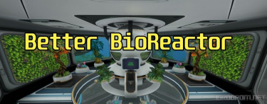 BetterBioReactor