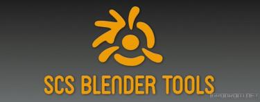 SCS Software Blender Tools