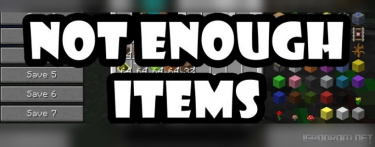 Not Enough Items