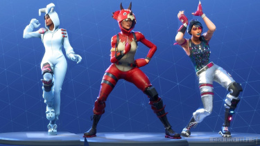 Fortnite – судебные процессы, связанные с танцевальными движениями, завершены