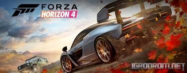 Forza Horizon 4: Вышла демоверсия игры
