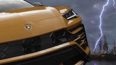 Forza Horizon 4: Анонс первого дополнения