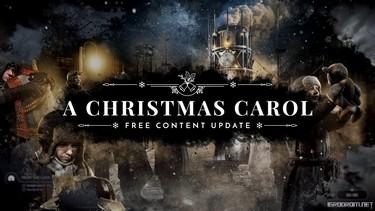 Frostpunk: Різдвяне оновлення принесе трохи тепла