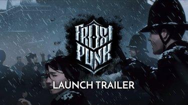 Frostpunk: Відбувся запуск гри