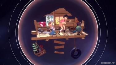The Gardens Between: Скриншоты игры 6