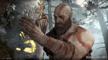 Итоги BAFTA Games Awards 2019: победа досталась God of War
