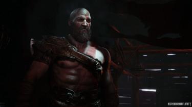 God of War (2018): Изображения с трейлера 6