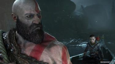Кратос едва не исчез из новой игры God of War (2018)
