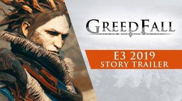 Фэнтезийная игра GreedFall дебютирует в сентябре