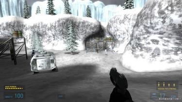 Half-Life 2: ICE: Скриншоты 2