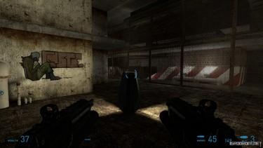 Half-Life 2: ICE: Скриншоты 6