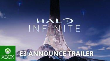 Halo Infinite: Состоялся анонс