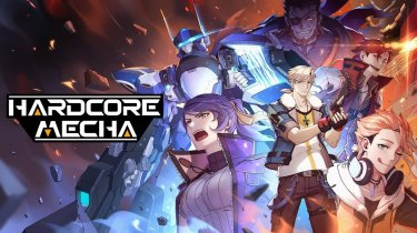 Розробники Hardcore Mecha показали трейлер сюжетного режиму