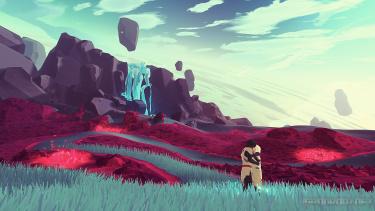 Создатели игры Furi анонсировали приключенческую ролевую игру Haven