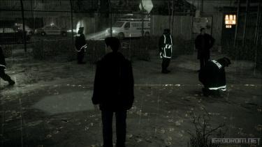 ПК версию игры Heavy Rain сравнили с консольными
