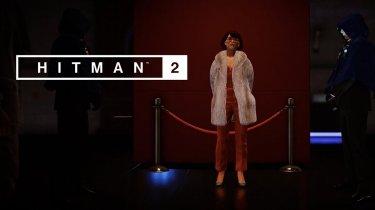 В Hitman 2 появилась третья «Неуловимая цель»