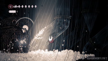 Демоверсию Hollow Knight: Silksong показали в рамках E3 5