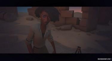 In The Valley of Gods: Первые скриншоты 3