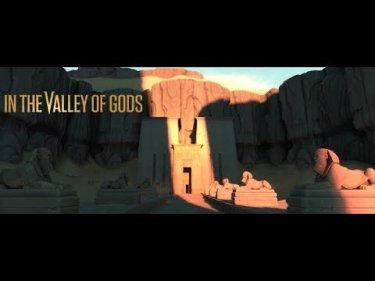 In The Valley of Gods: Відбувся анонс