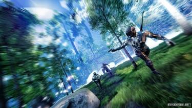Islands of Nyne: Battle Royale: Остановка разработки игры и переход в бесплатный статус