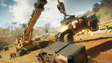 Новые скриншоты игры