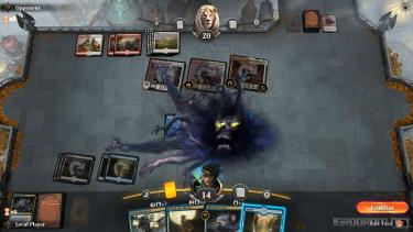 Magic The Gathering Arena порадует событием «Хроники Войны Искр»