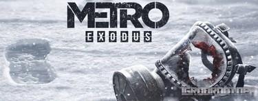 Metro Exodus: На максималках GTX 1080 не потянет