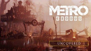 Новое видео с подробным рассказом о Metro Exodus