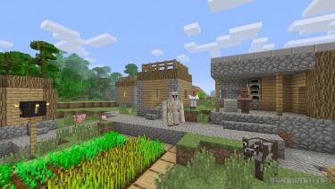 Minecraft удаляет упоминание о ее создателе