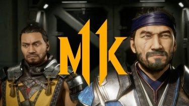 Ремикс Techno Syndrome в релизном трейлере Mortal Kombat 11