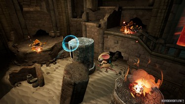 В Steam состоялась премьера игры 4455