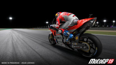 MotoGP 19 – трейлер и дата выхода